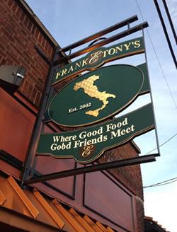Frank & Tony's